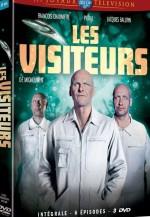 Les Visiteurs - Intégrale