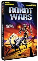 Robot Wars + Crash and Burn