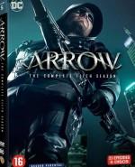 Arrow - Saison 5