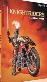 Knightriders (DVD)