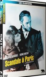 Scandale à Paris