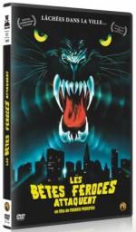 Les Bêtes féroces attaquent (dvd)
