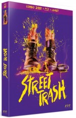 Street Trash (Bluray+DVD)