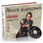 Akira Kurosawa - Les Films Historiques (Livre + DVD)