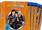 Mad Mission, Mad Mission 5 (Blu-Ray+DVD) (6Discs)