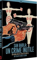 San Babila : un crime inutile (DVD + Bluray)
