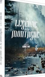 La Légende de la montagne (DVD)
