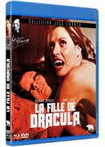 La Fille de Dracula (Combo Blu-ray + DVD)