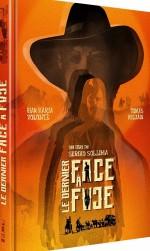Le Dernier face à face [Édition Collector Blu-ray + DVD + Livre]