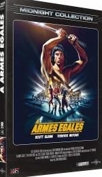 À armes égales (DVD)