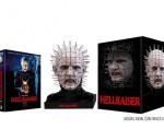 Hellraiser Trilogy - Buste Pinhead + Cult'edition Brd