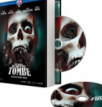 Histoires d'outre-tombe (combo Dvd & Blu-ray + 1 Livre)