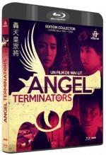 Angel Terminators (Bluray+DVD)