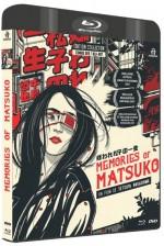 Memories of Matsuko (Bluray+DVD)