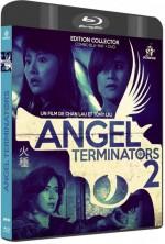 Angel Terminators 2 (Bluray + DVD)