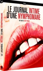 Le Journal Intime d'une Nymphomane [DVD/BLURAY]