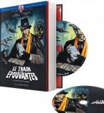 Le train des épouvantes (dvd / Blu-ray Combo)