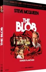 Le Blob Danger Planétaire (dvd / Blu-ray Combo)