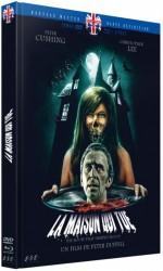 La Maison qui tue (DVD+Blu-ray+Livret)