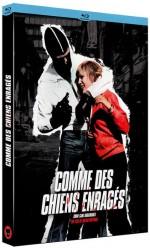 Comme des Chiens Enragés (Blu-Ray + DVD)