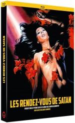 Les Rendez-Vous de Satan (Blu-Ray + DVD) EPUISE/OUT OF PRINT