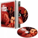 Le Corps et le Fouet (DVD + Blu-Ray)