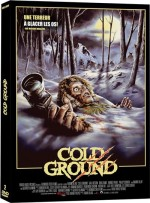 Cold Ground + The legend of Boggy creek