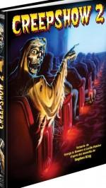Creepshow 2 - Visuel Annees 80 - Combo Dvd + Blu Ray + Livret
