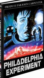 The Philadelphia Experiment - Visuel Annees 80 - Combo Dvd + Blu Ray + Livret