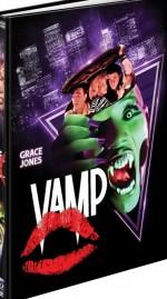 Vamp - Visuel Annees 80 - Combo Dvd + Blu Ray + Livret