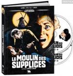Le Moulin des Supplices (Blu-ray + DVD)