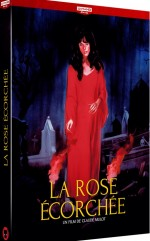 La Rose écorchée EPUISE/OUT OF PRINT