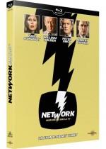 Network, main basse sur la TV