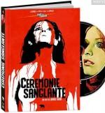 Cérémonie sanglante (DVD + BLURAY)