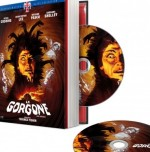 La Gorgone - Combo DVD + BLU-RAY