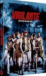 Vigilante - Combo Dvd + Blu-ray EPUISE/OUT OF PRINT