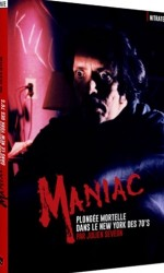 Maniac, Plongee Mortelle Dans Le New York Des 70's