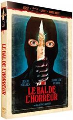 Le Bal de l'Horreur (DVD + BLURAY)