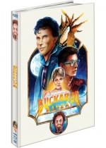 Les Aventures de Buckaroo Banzai à travers la 8ème Dimension (DVD + Blu-Ray)