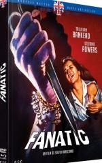 Fanatic [Combo Dvd + Blu Ray + Livret]