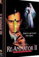La Fiancée de Re-Animator - - 2Blu-ray + 2DVD - Edition Limitée 2000EX