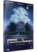 Vampire, ...vous avez dit vampire ?