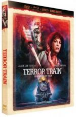 Le Monstre du Train (Blu-ray + DVD + Livret)