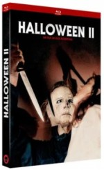 Halloween 2 (DVD + BLURAY) EPUISE/OUT OF PRINT