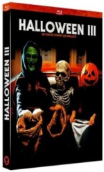 Halloween 3 (DVD + BLURAY)