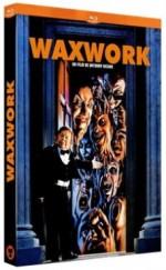 Waxwork (DVD + BLURAY)