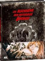Die Rückkehr der reitenden Leichen (2 DVD + BLURAY)