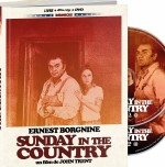 Sunday in the Country - Édition Collector Blu-ray + DVD + Livre