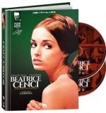 Beatrice Cenci (Blu-Ray + DVD + Livre)