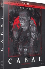 Cabal (Combo Blu-ray + DVD)